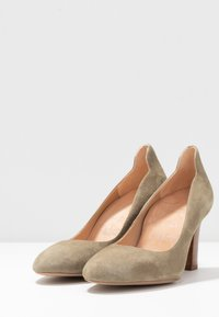 Unisa Wide Fit - ULISA WIDE FIT - Pumps - lauro - 4