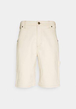GARYVILLERAW  - Shorts - ecru