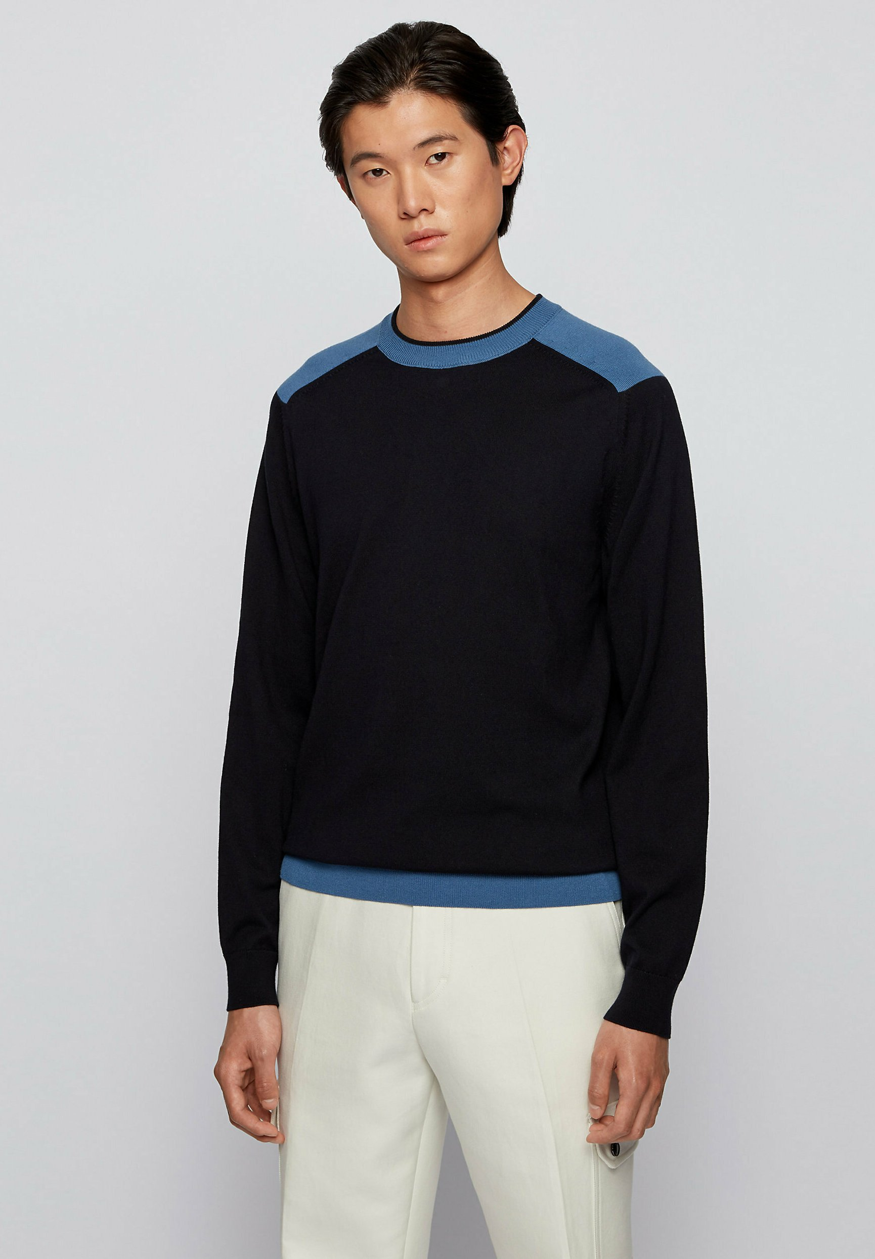 Homme PINTUS - Pullover
