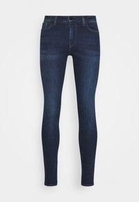 HARRY - Slim fit jeans - dark blue