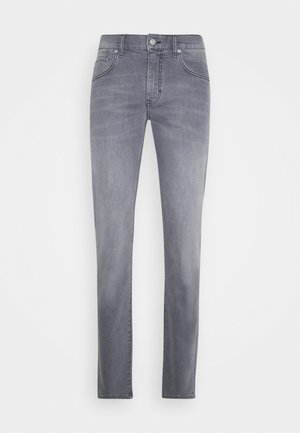 JAY MIST WASH JEANS - Džíny Slim Fit - granite