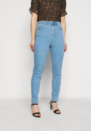 SCUPLT DETAIL CLEAN SINNER - Jeans Skinny Fit - light blue