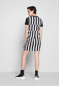 Versace Jeans Couture - Jersey dress - white - 2