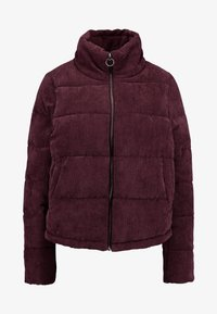 ONLY - ONLCOLE PADDED JACKET - Winter jacket - port royale - 4