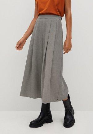 DIANE - Kalhoty - gris