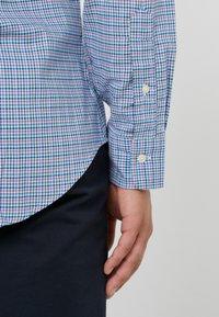 Polo Ralph Lauren - SLIM FIT - Shirt - royal blue - 3