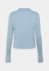 Nly by Nelly - Cardigan - light blue - 7