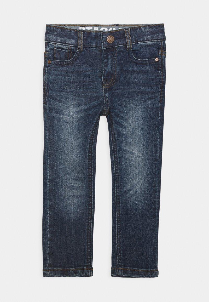 Staccato - KID - Jeans Skinny Fit - blue denim