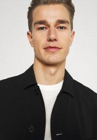Marc O'Polo DENIM - SMALL CHEST LOGO 2 PACK - Basic T-shirt - scandinavian white/scandinavi - 5