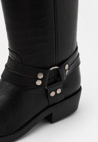 Kentucky's Western - UNISEX - Kovbojské/motorkářské boty - schwarz - 5