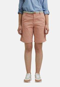 Esprit - Shorts - nude - 0