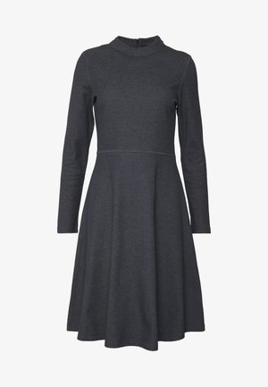 WONIT - Robe en jersey - just blue