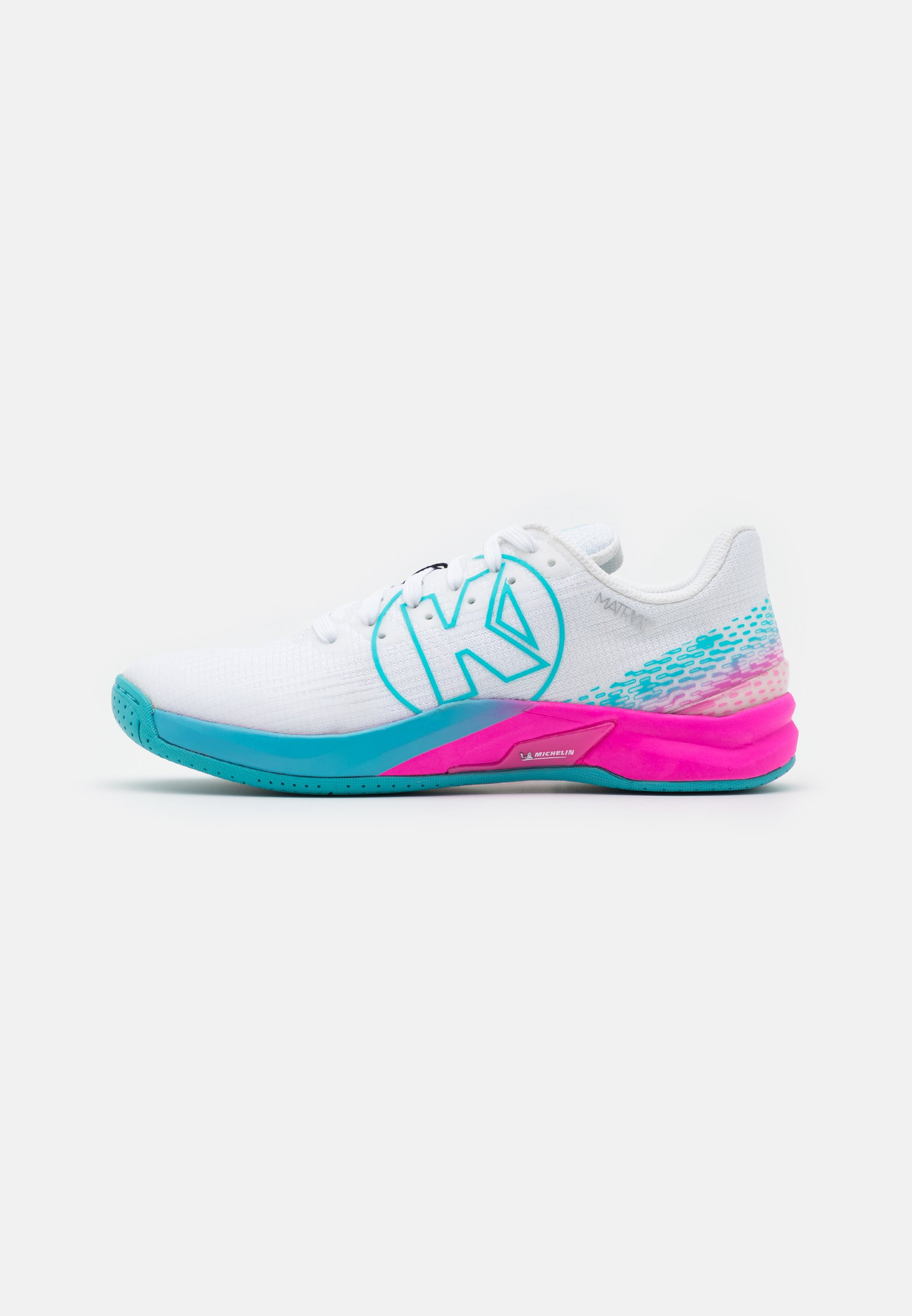 Women ATTACK PRO 2.0 WOMEN - Handball shoes