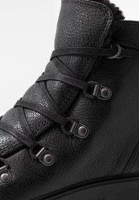 ECCO - BELLA - Ankle boots - black - 2