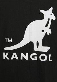 Kangol - HAWAII - Koszula - black - 9