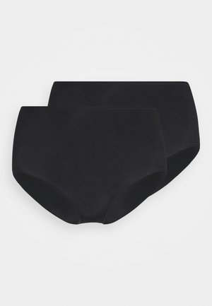 2 PACK - Briefs - schwarz