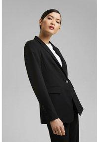 Esprit Collection - Blazer - black - 3