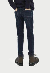 Scotch & Soda - Jeans Skinny Fit - no nonsense - 2