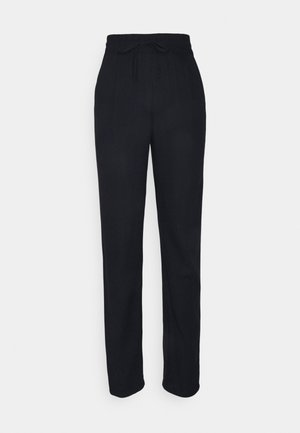 VMASTIMILO ANKLE PANT  - Trousers - navy