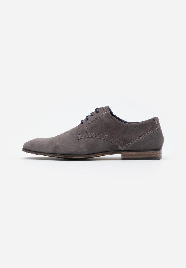 Business-Schnürer - grey