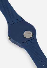 Swatch - THE STARRY NIGHT BY VINCENT VAN GOGH UNISEX - Hodinky - blue - 3