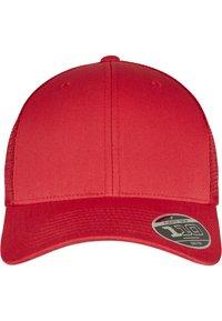 Flexfit - Cap - red - 3