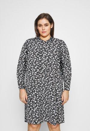 FLORAL DRESS - Denní šaty - multi