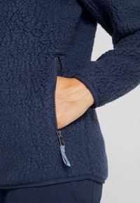 Patagonia - RETRO PILE HOODY - Fleece jacket - neo navy - 5
