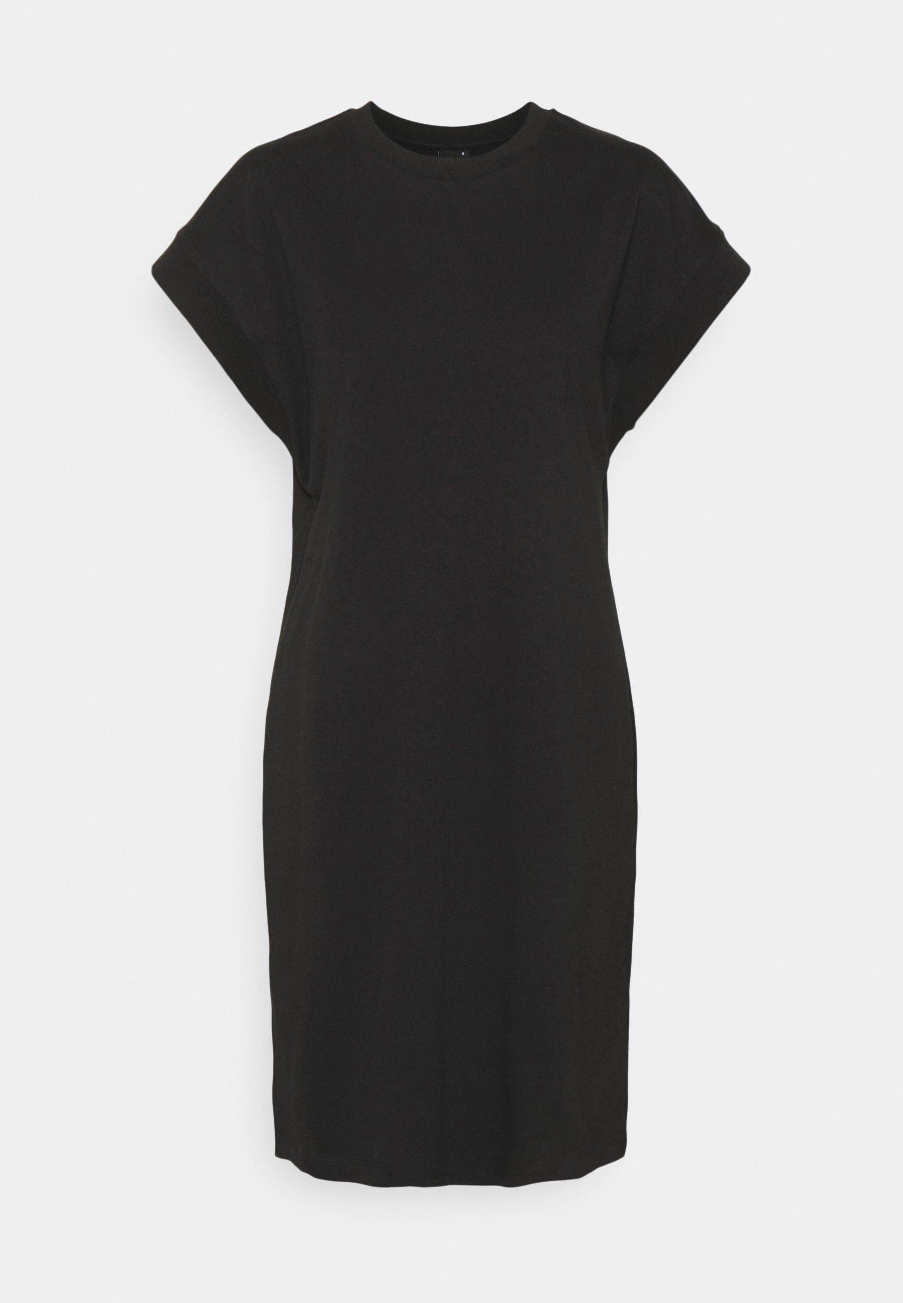 Women MILLY DRESS - Jersey dress