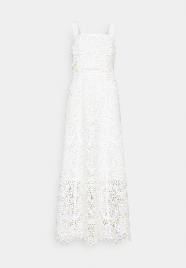GIRASOLE - Occasion wear - snow white