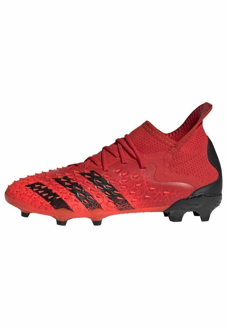 Enfant PREDATOR FREAK .1 FG UNISEX - Chaussures de foot à crampons