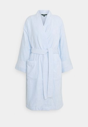 CORE GREENWICH ROBES - Albornoz - blue