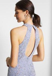 Lace & Beads - ASHLEY MAXI - Suknia balowa - blue - 4