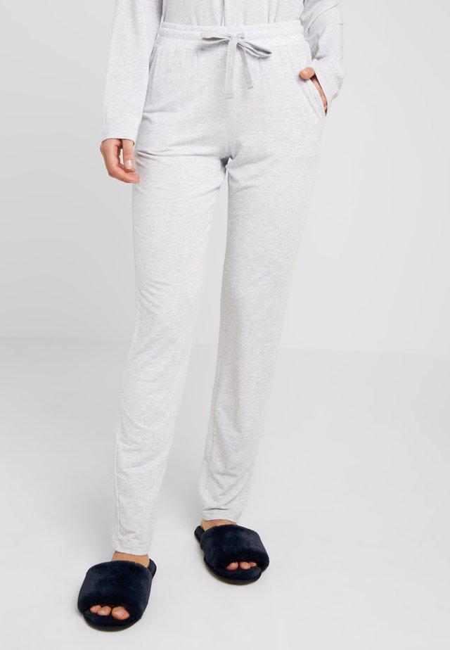 Pyjamasbukse - grau