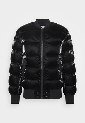 W-ON-A JACKET - Talvitakki - black