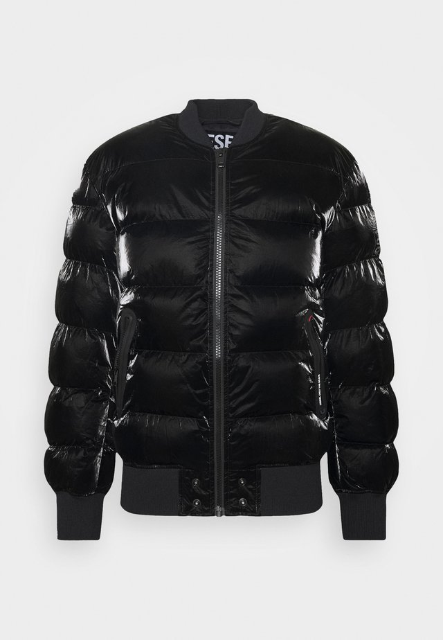 W-ON-A JACKET - Zimní bunda - black
