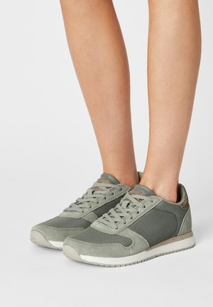 YDUN FIFTY - Sneakers basse - seagrass