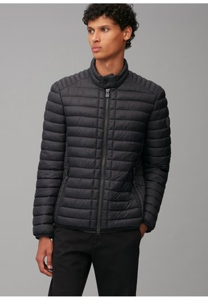 MIT SLOW DOWN  - Light jacket - black