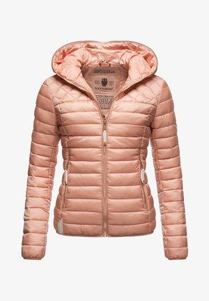 BIN HÜBSCH - Light jacket - pink