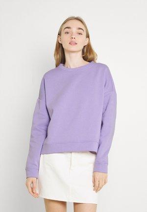 PCCHILLI - Sudadera - lavender