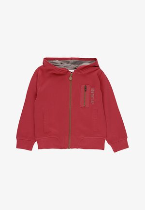 Light jacket - berry