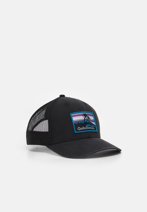 CLEAN MEANIE UNISEX - Gorra - black