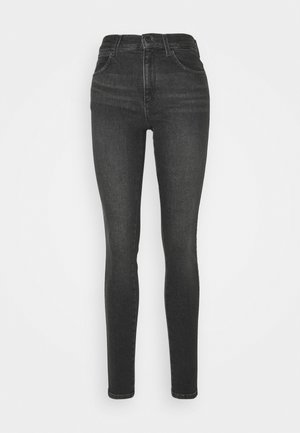 HIGH RISE BODY BESPOKE - Jeans Skinny Fit - black beauty