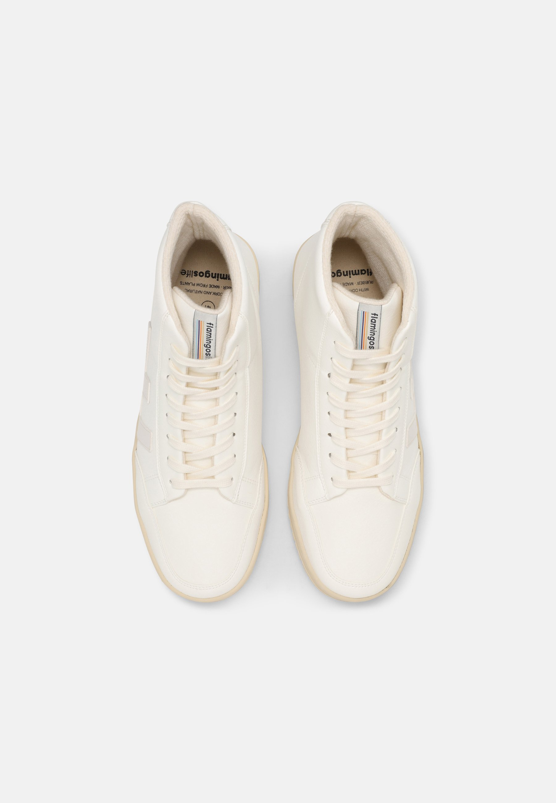 Men OLD 80S UNISEX - High-top trainers