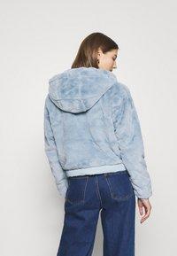 Ellesse - REIDI - Summer jacket - blue - 2