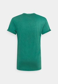 G-Star - LASH  - Basic T-shirt - bright laub - 0