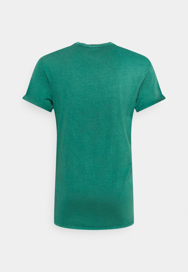 G-Star - LASH  - Basic T-shirt - bright laub