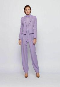 BOSS - JISTANY - Blazer - light purple - 1
