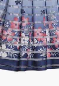 happy girls - Vestito elegante - weiss/blau - 4
