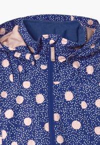 Roxy - MINI JETTY - Snowboard jacket - mazarine blue tasty hour - 3
